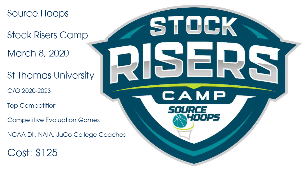 Stock Risers Camp